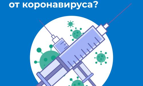 Информация о прививочной кампании